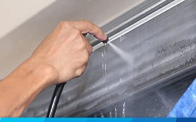 Is Chemical Cleaning bad for Aircon?