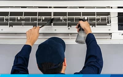 What is Chemical Wash for Aircon?