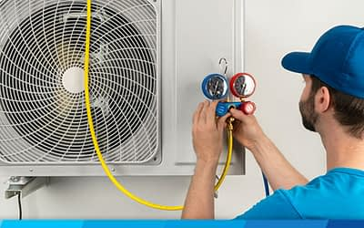 How often should you have your Aircons Regassed / Gas Top Up?
