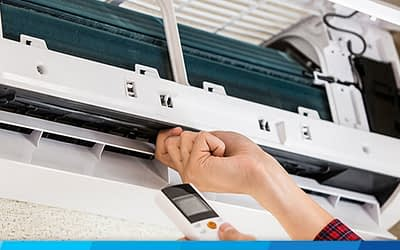 How often should Aircon be serviced?