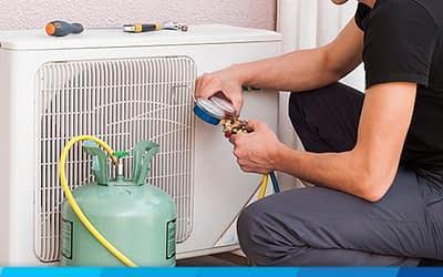 How much does it cost to top up aircon gas in Singapore?