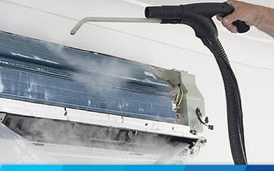 What is Steam Cleaning for Aircon?
